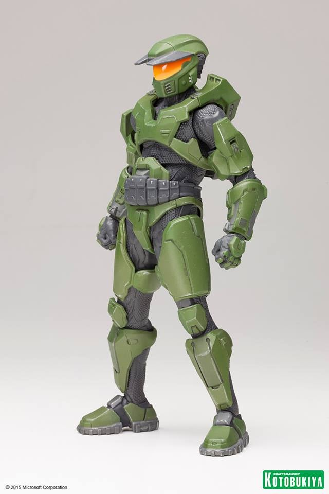Cool Halo Toys 115