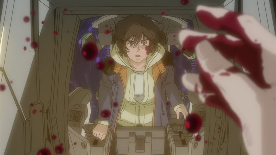 Gundam Unicorn Is an Excellent Ending to a Story 35 Years in the Making