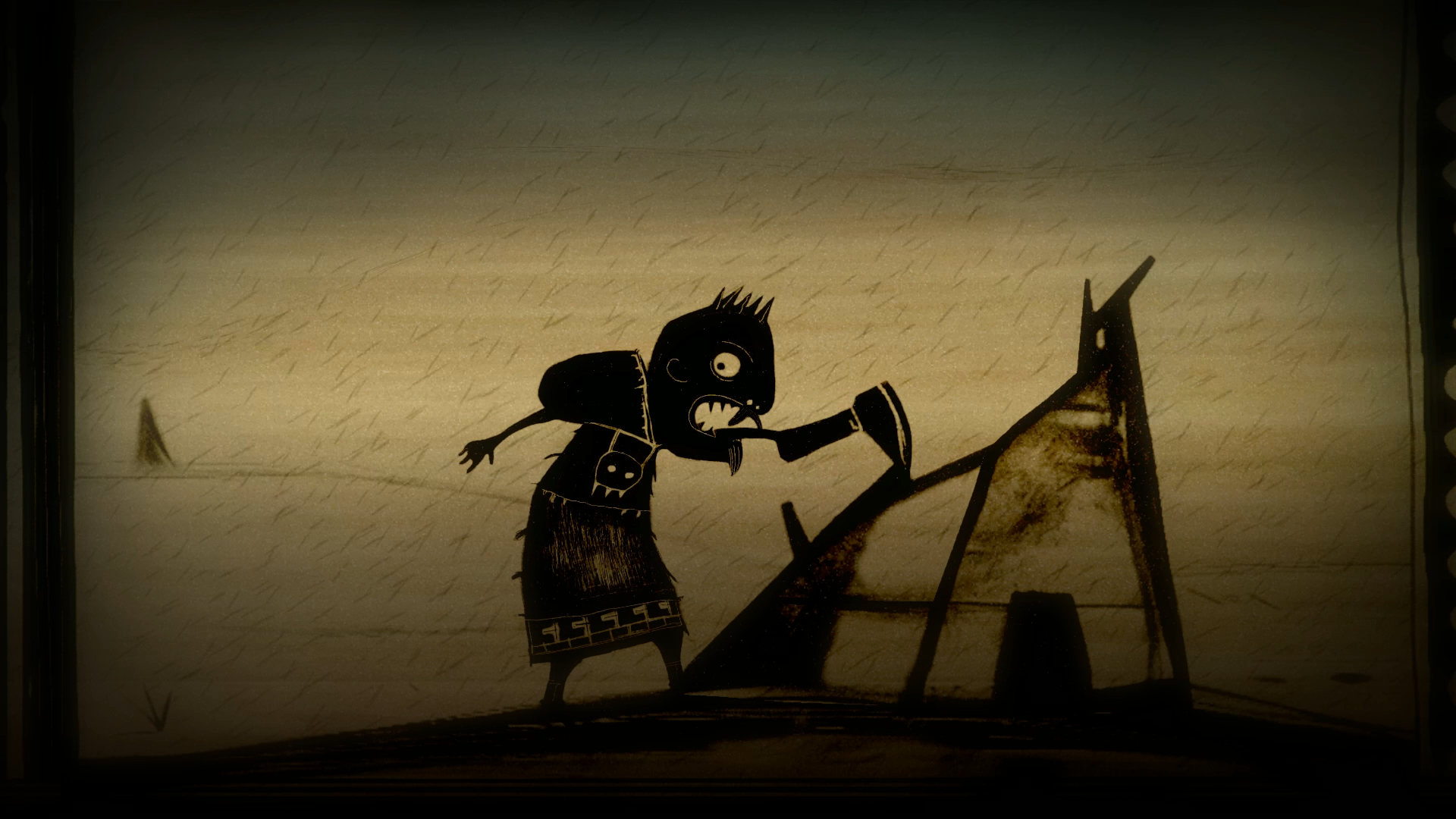 Never Alone: The Kotaku Review
