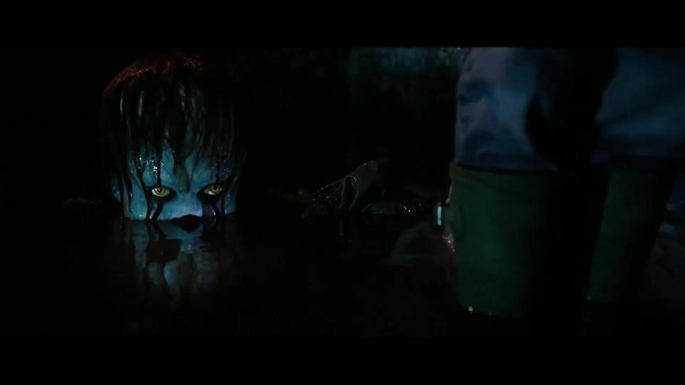 Pennywise Probably Ate A Baby