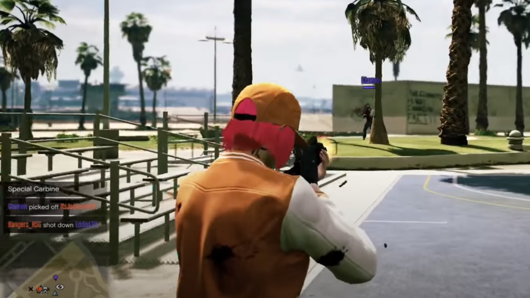A Free Copy Of 'Grand Theft Auto V?' Yes, Please