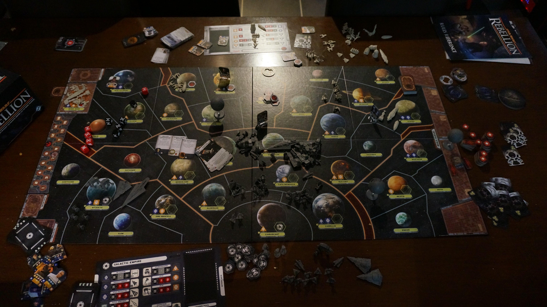Star Wars: Rebellion: The Kotaku Review
