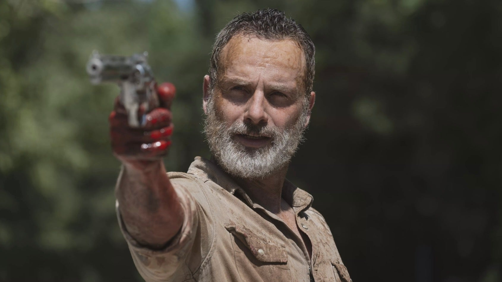 Rick Grimes' Walking Dead Adventures Will Continue In Movies