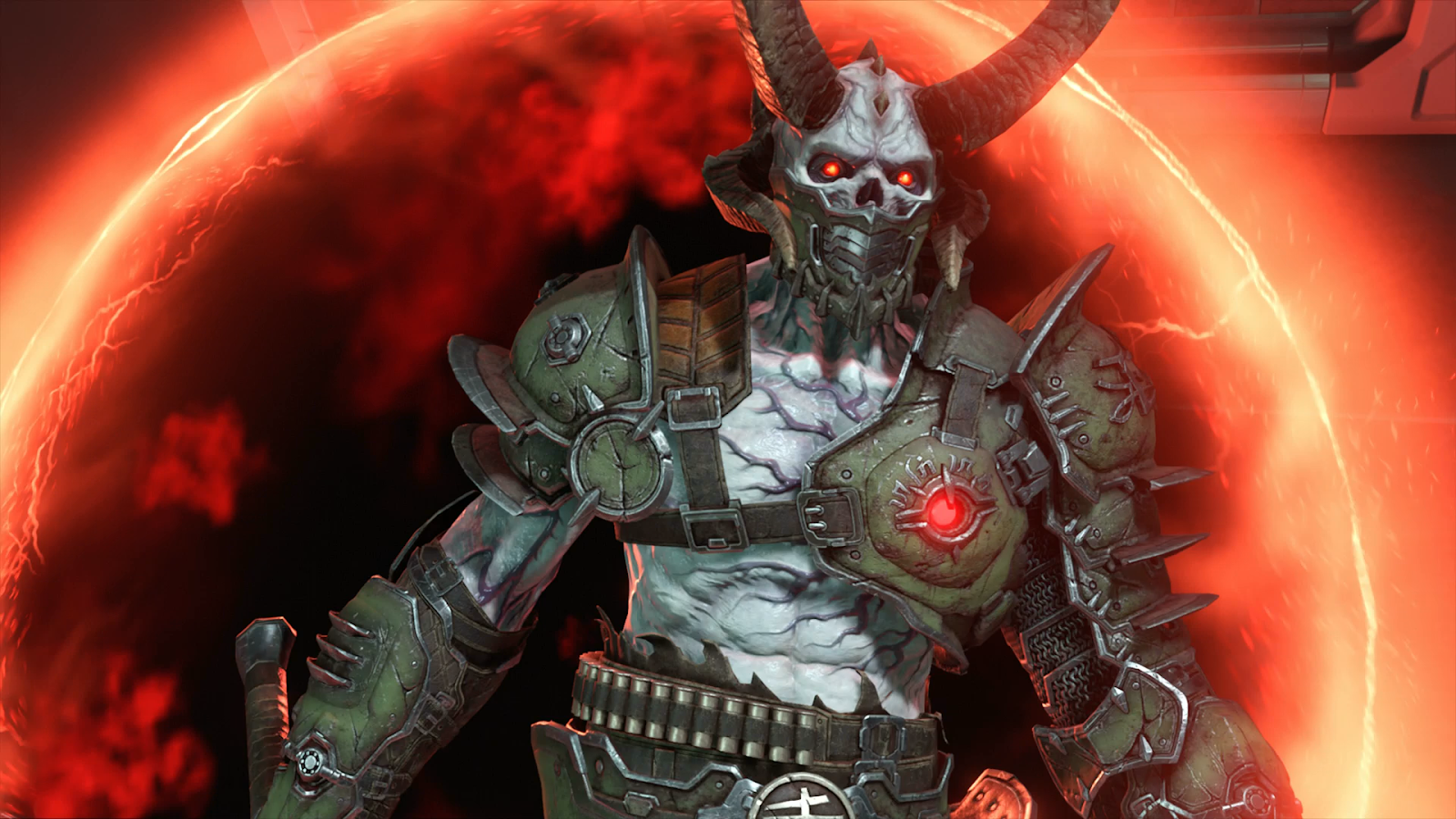 How To Send Doom Eternal's Frustrating Marauders Straight Back To Hell