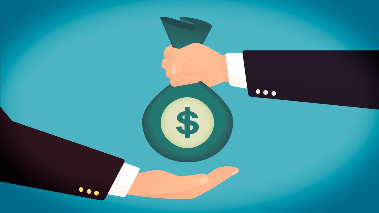 Loan money earn interest photo 1