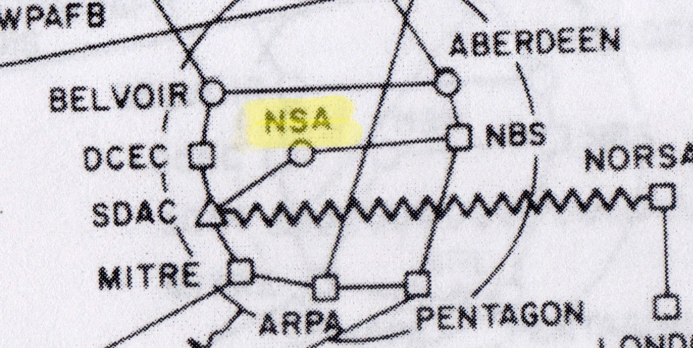 A History of Internet Spying, Part 2