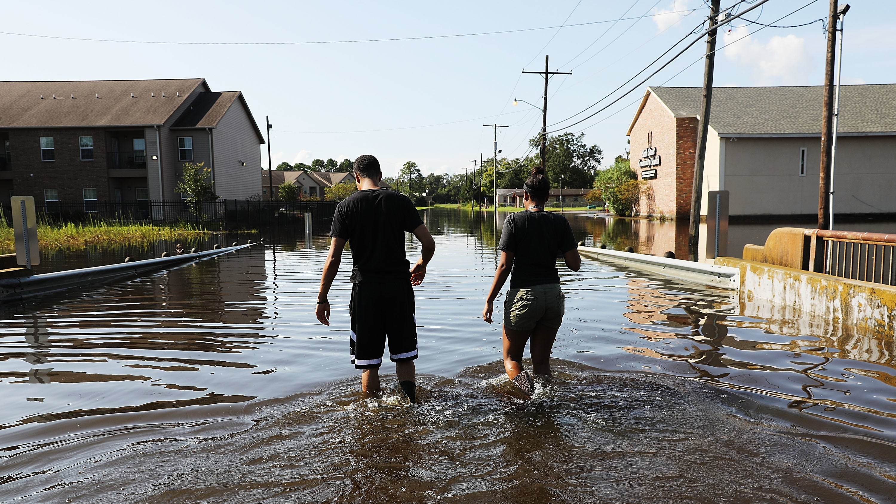 How to Talk about Hurricanes With Climate Change Deniers