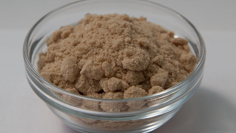 Soften Big Chunks Of Hard Brown Sugar In The Oven