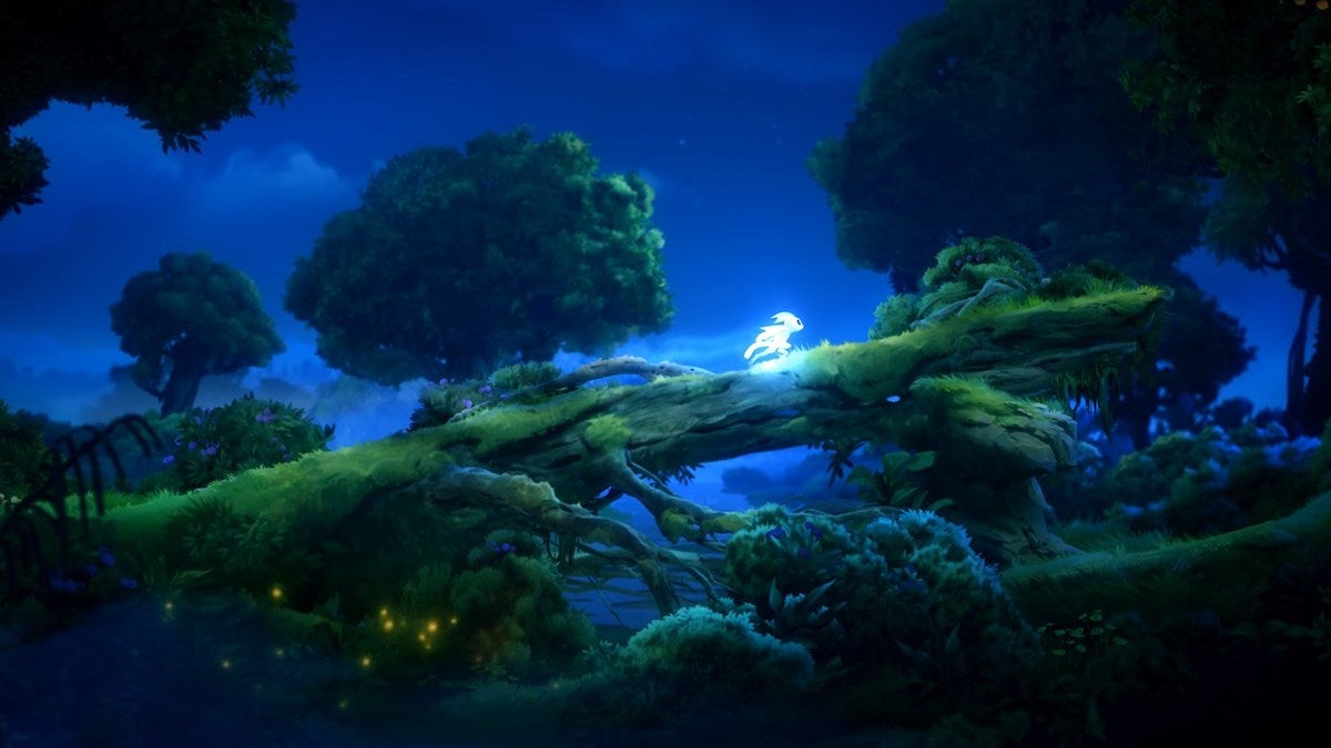Latest Ori And The Will Of The Wisps Patch Is Two Steps Forward, One Little Step Back
