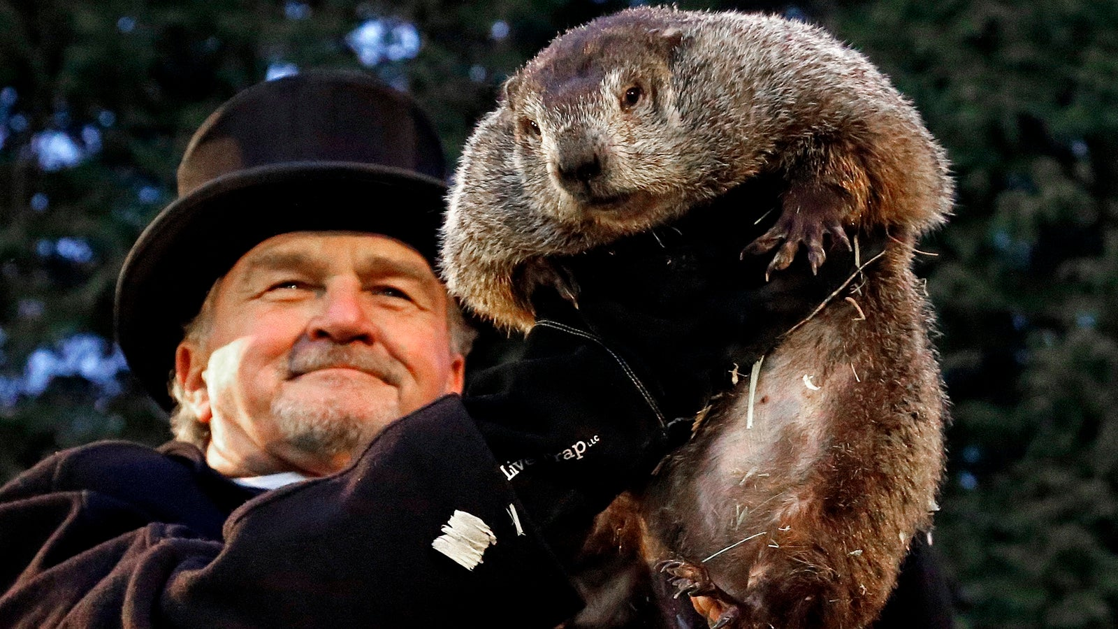 Climate Change Will Kill The Groundhog Day Groundhog