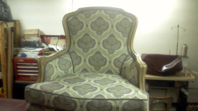 Reupholster Used Furniture Yourself for Great-Looking Pieces on a Budget