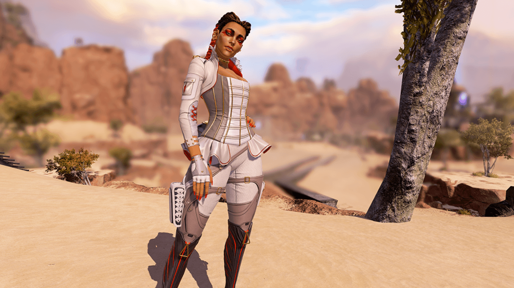 Here's What's New In Apex Legends Season 5