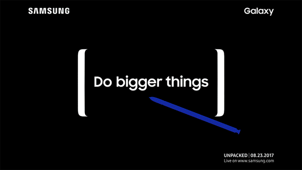 Samsung Galaxy Note 8 Rumours: Everything We Think We Know
