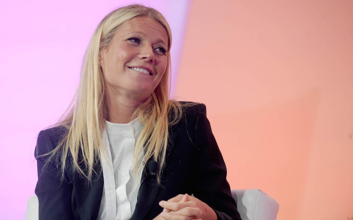 No, You Should Not Put Jade Eggs In Your Vagina Because Gwyneth Paltrow Tells You To