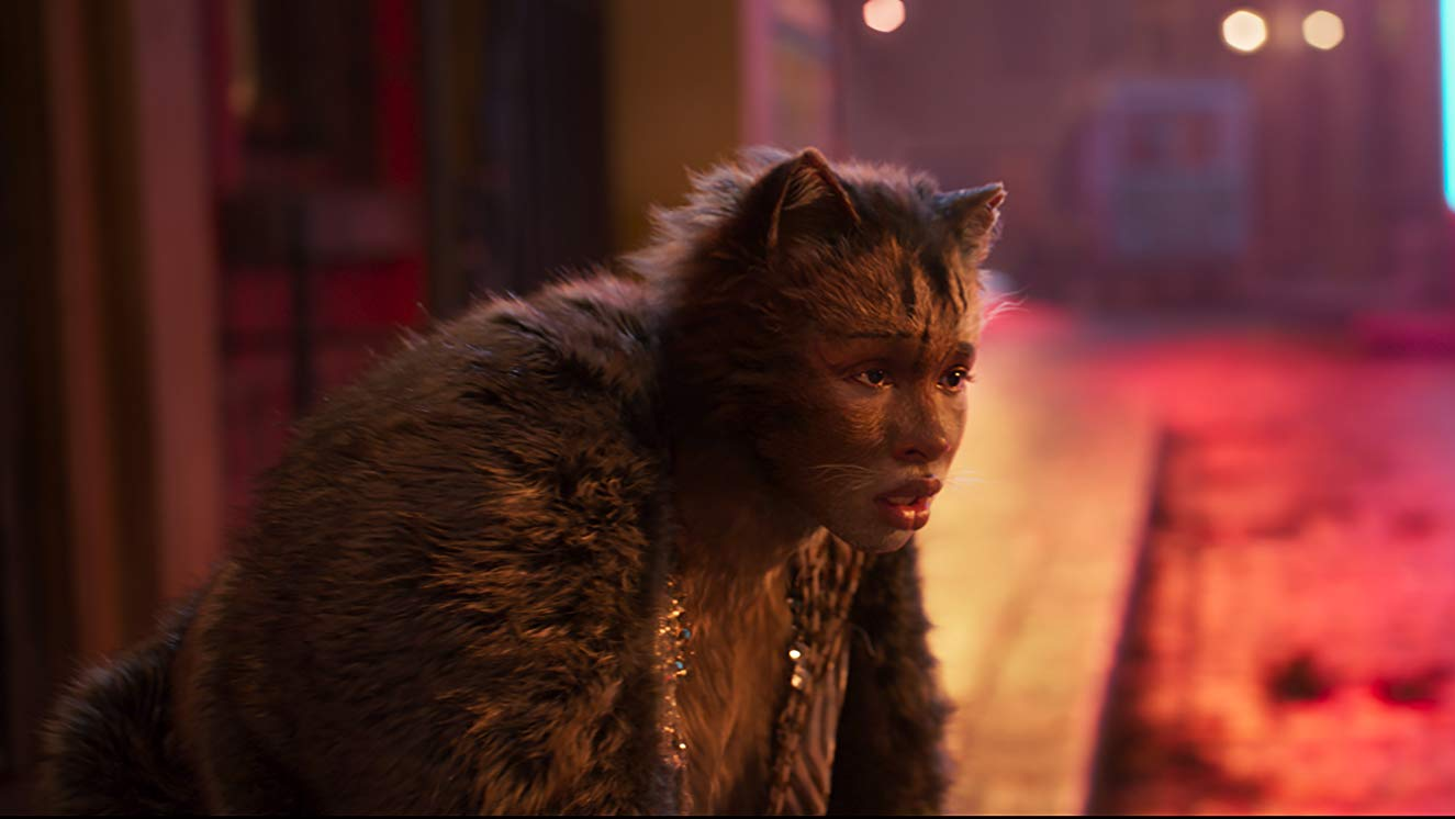 In An Unprecedented Move, Universal Is Sending Theatres A Patched Version Of Cats