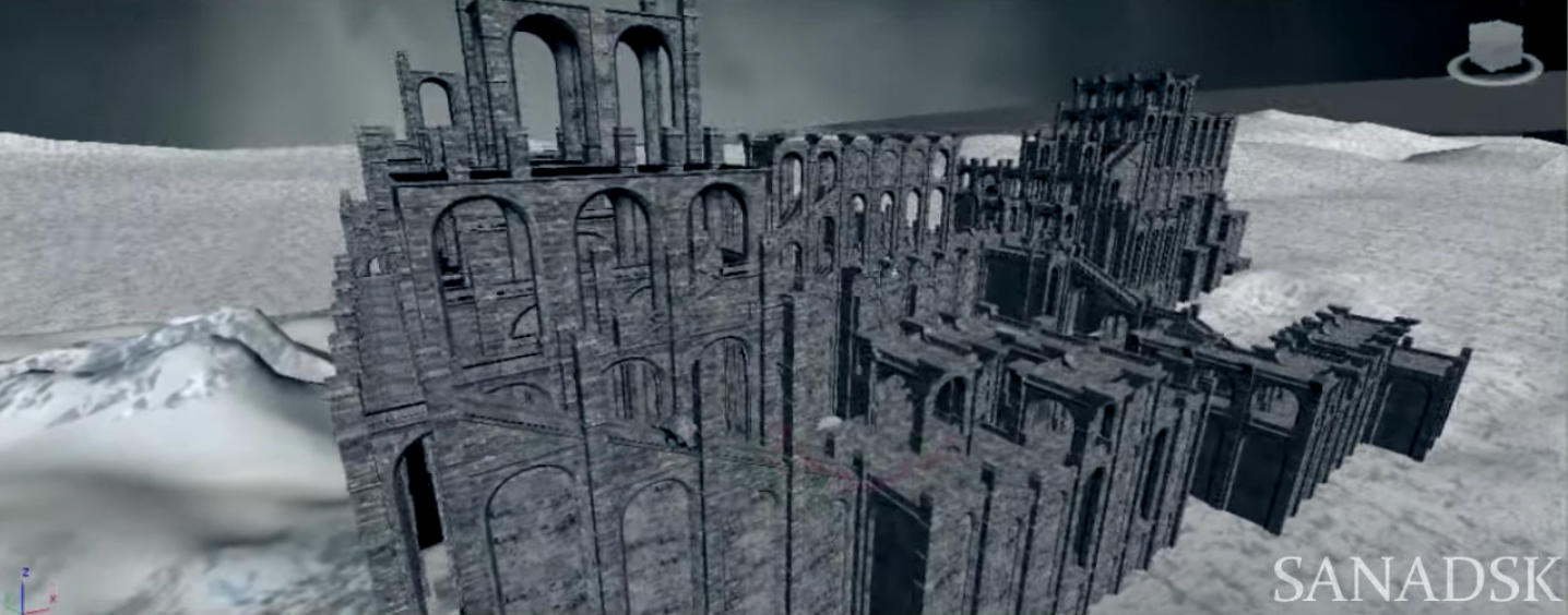 Nearly Seven Years Later, Demon's Souls Fans Still Discovering New Secrets