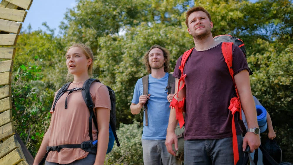 Midsommar Is A Gorgeous Nightmare Stuffed With Modern Horror And Old-World Dread
