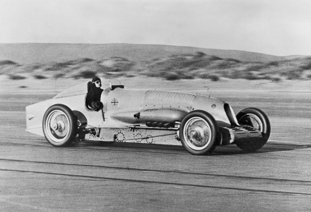 Image result for land speed record november 19, 1937