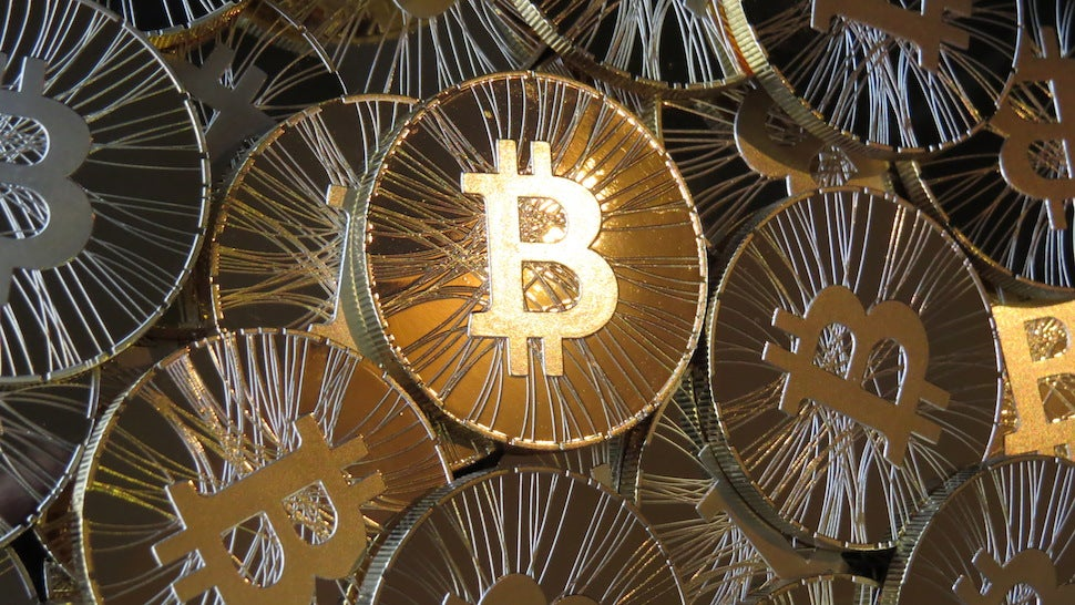 There's Reportedly A Bitcoin Car Chase Happening Right Now, And It's Bonkers