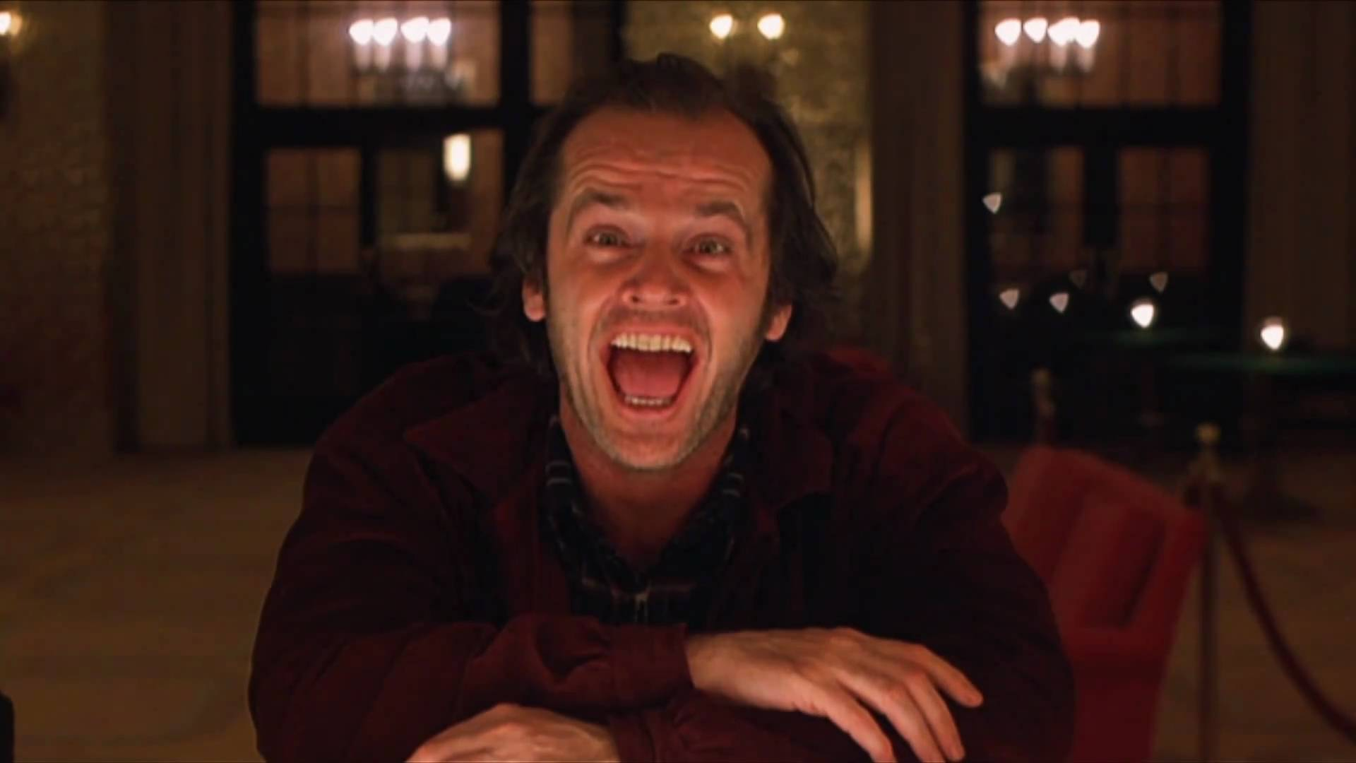 How The Shining's Camera Creates Constant Unease