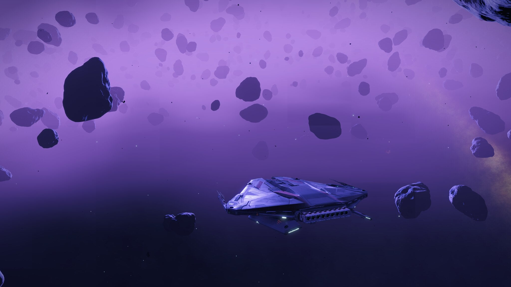 Thousands Of Elite: Dangerous Players Died Trying To Cross The Universe