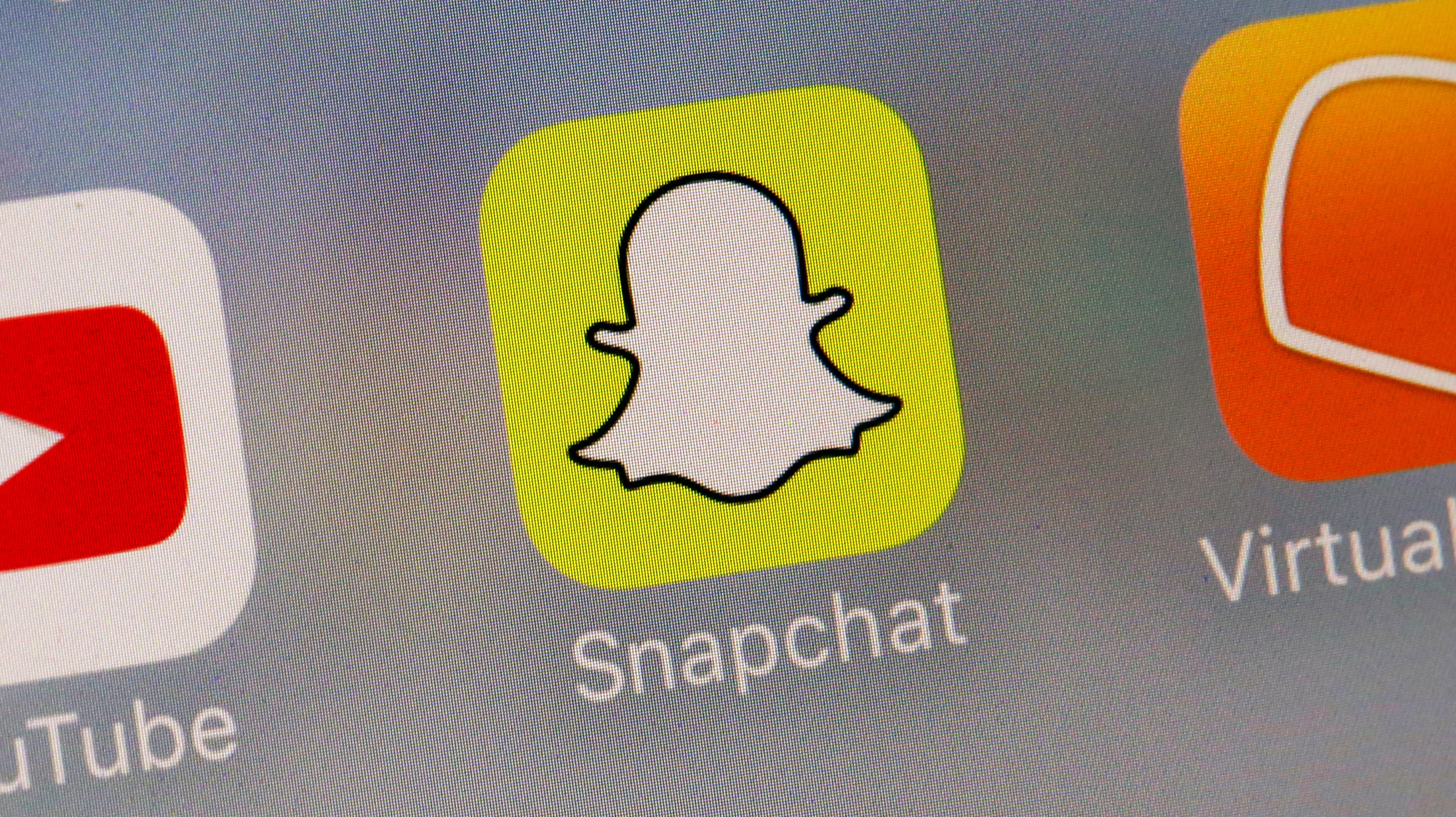Snapchat Is Once Again Pivoting Back To News
