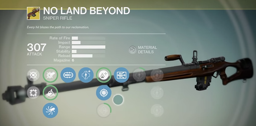 Destiny's Most Hated Gun, Used To Solo Crota's End
