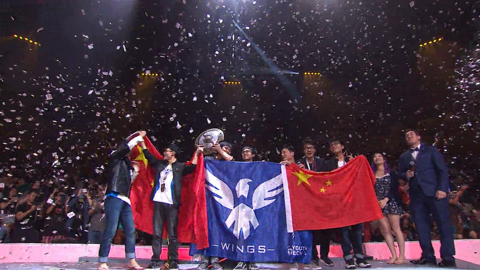 Who Are These 'New' Dota Teams At The Kiev Major?
