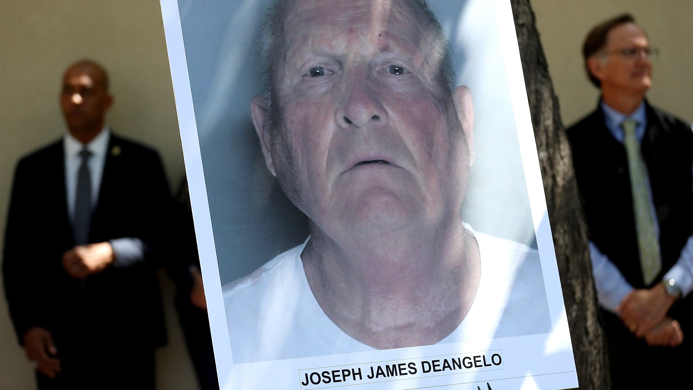 Police Say Genealogy Websites Helped Track Down Golden State Killer