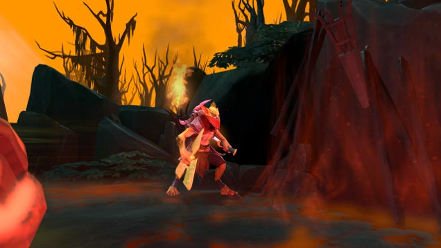 Valve Rejected Some Really Cool DOTA 2 Mods