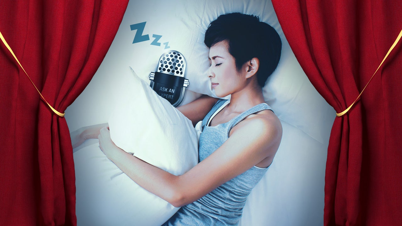 All About Creating Healthier Sleeping Habits