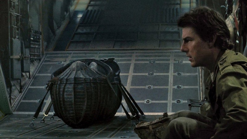 Here's The Problem With The New Mummy