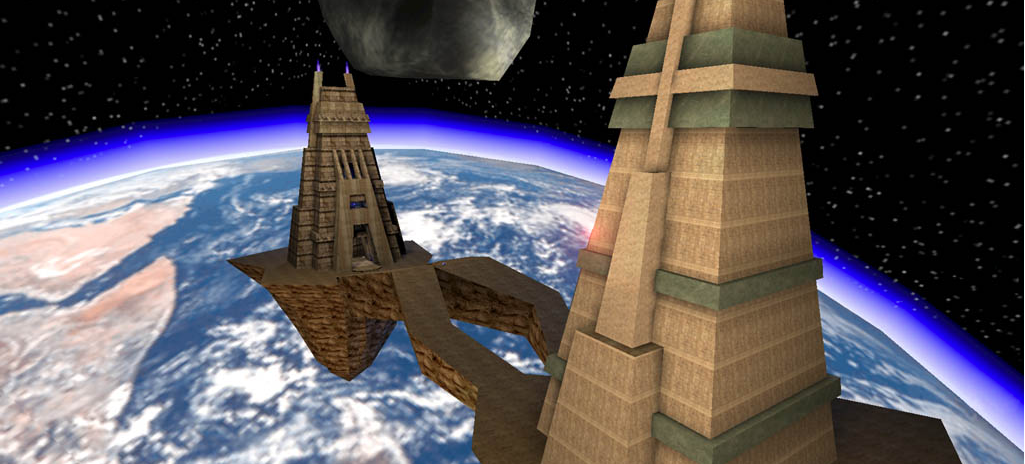 The New (But Very Early) Unreal Tournament Is Already Really Fun
