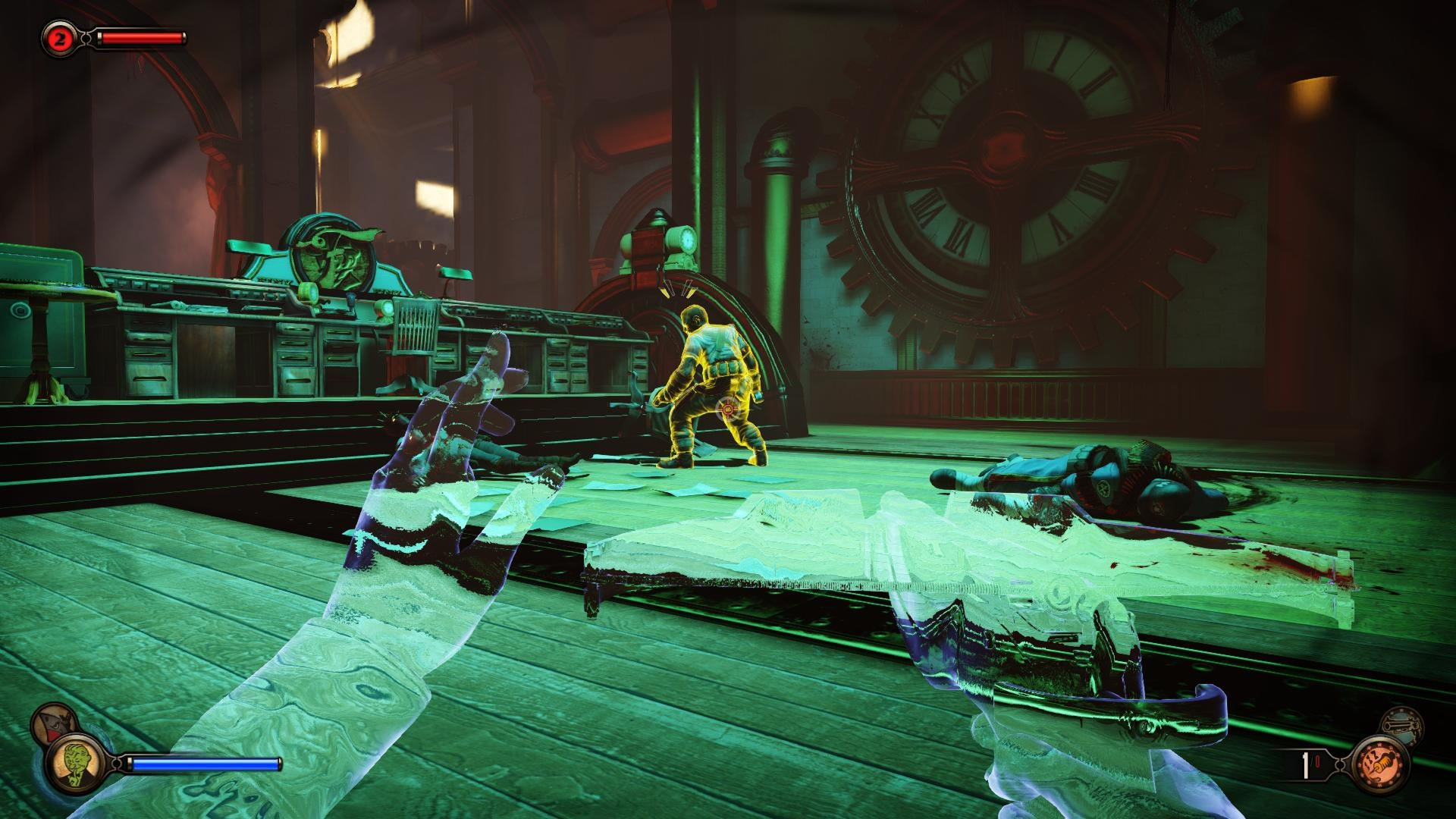 BioShock Infinite: Burial at Sea Episode 2: The Kotaku Review