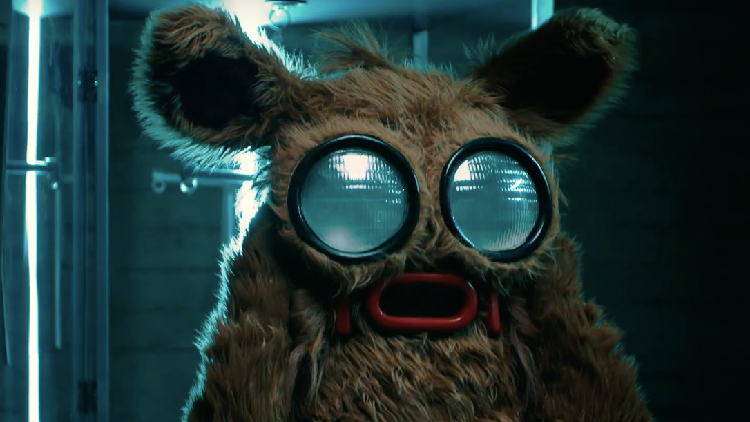 Into The Dark's Pooka Is The Latest Sign Of The Apocalypse