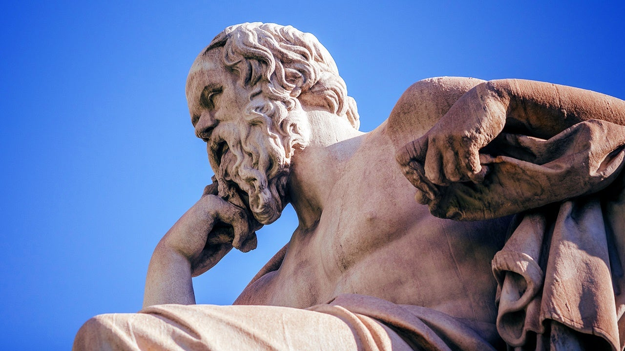 How The Principles Of Stoicism Can Help Your Personal And Financial Life