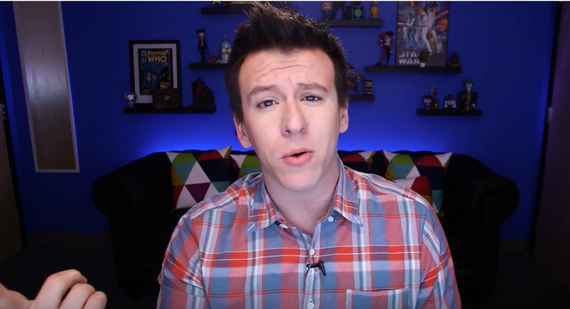 YouTube Stars Are Blowing Up Over Not Getting Paid (Updates)