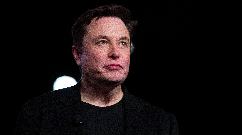 Elon Musk: 'I'm A Fucking Idiot'