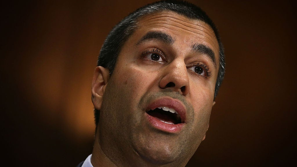Trump Appoints Anti-Regulation Net Neutrality Enemy To Head FCC