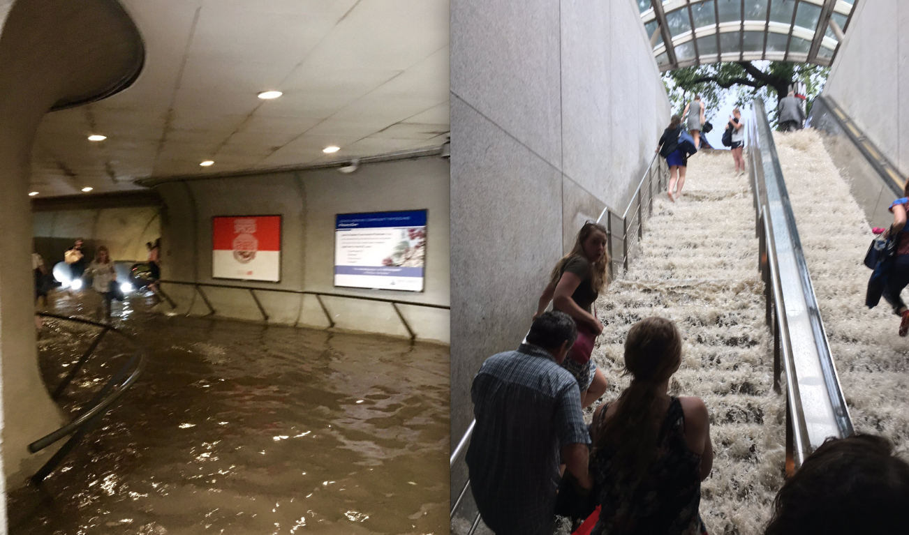 DC's Metro Should Probably Just Take A Few Months Off