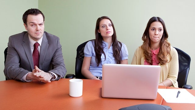 Avoid Business Jargon At Work To Maintain Credibility