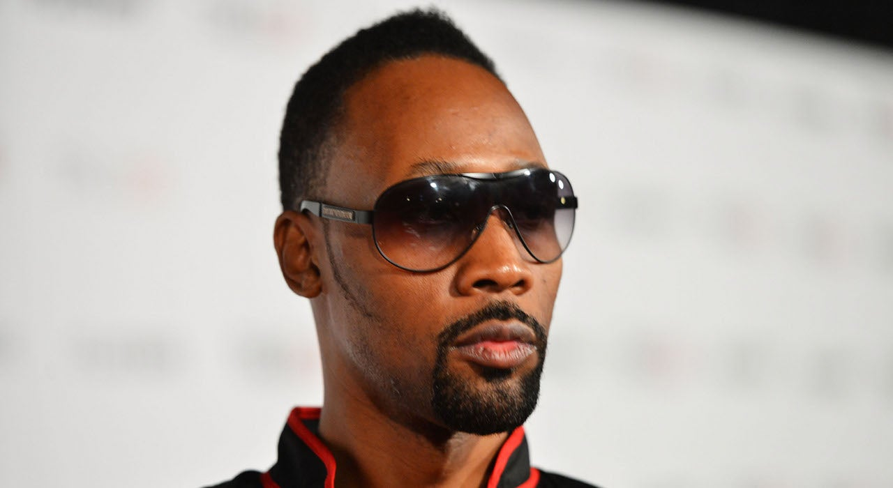 Interview: RZA Wants to Buoy the Music Industry -- With a Speaker?
