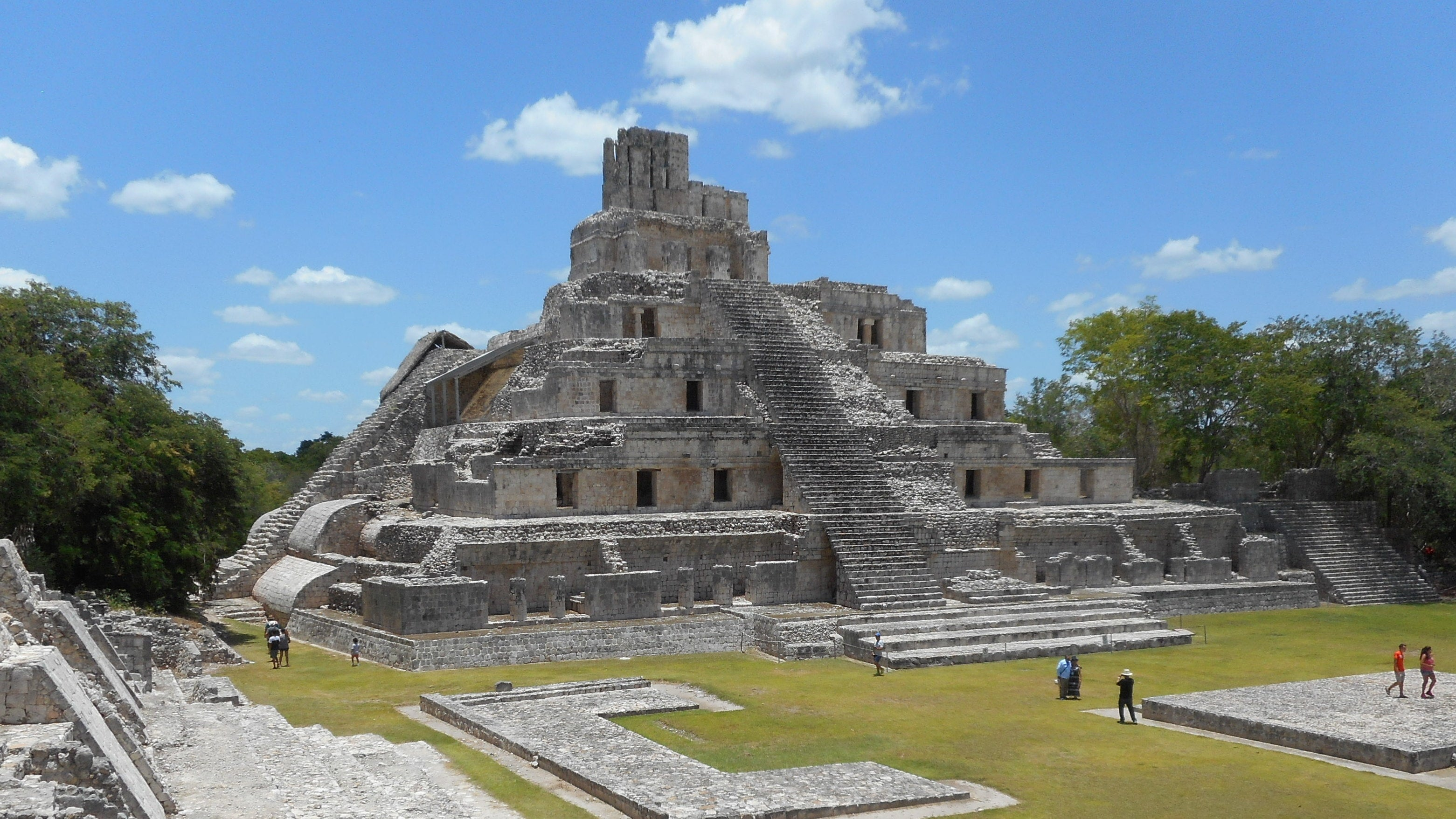 Scientists Just Measured The Drought That May Have Brought Down The Ancient Maya