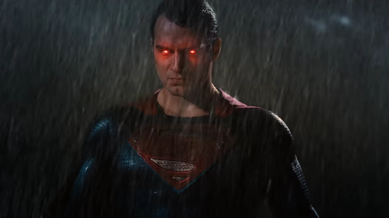 Zack Snyder Actually Cut A Scene From Batman V Superman For Being Too Dark