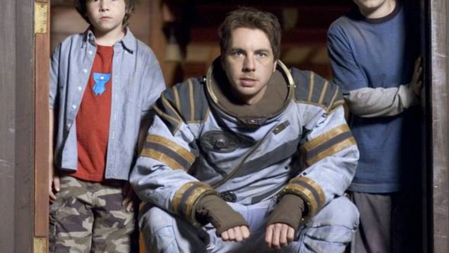 Here's How The Zorgons From Zathura: A Space Adventure Came To Life
