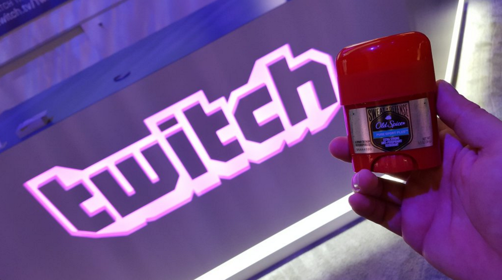 Twitch Is Giving Out Deodorant At PAX East