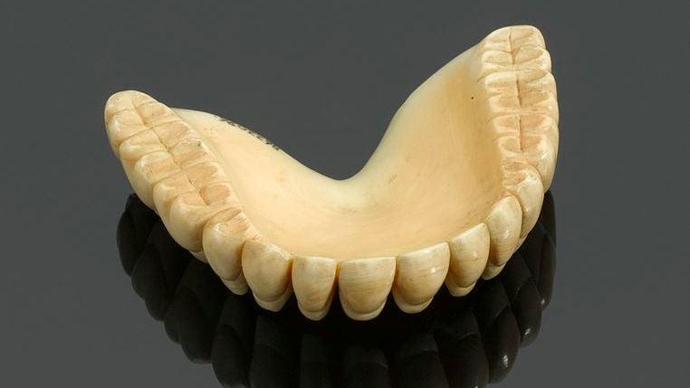 Man Develops Rare Neurological Disorder From Denture Paste
