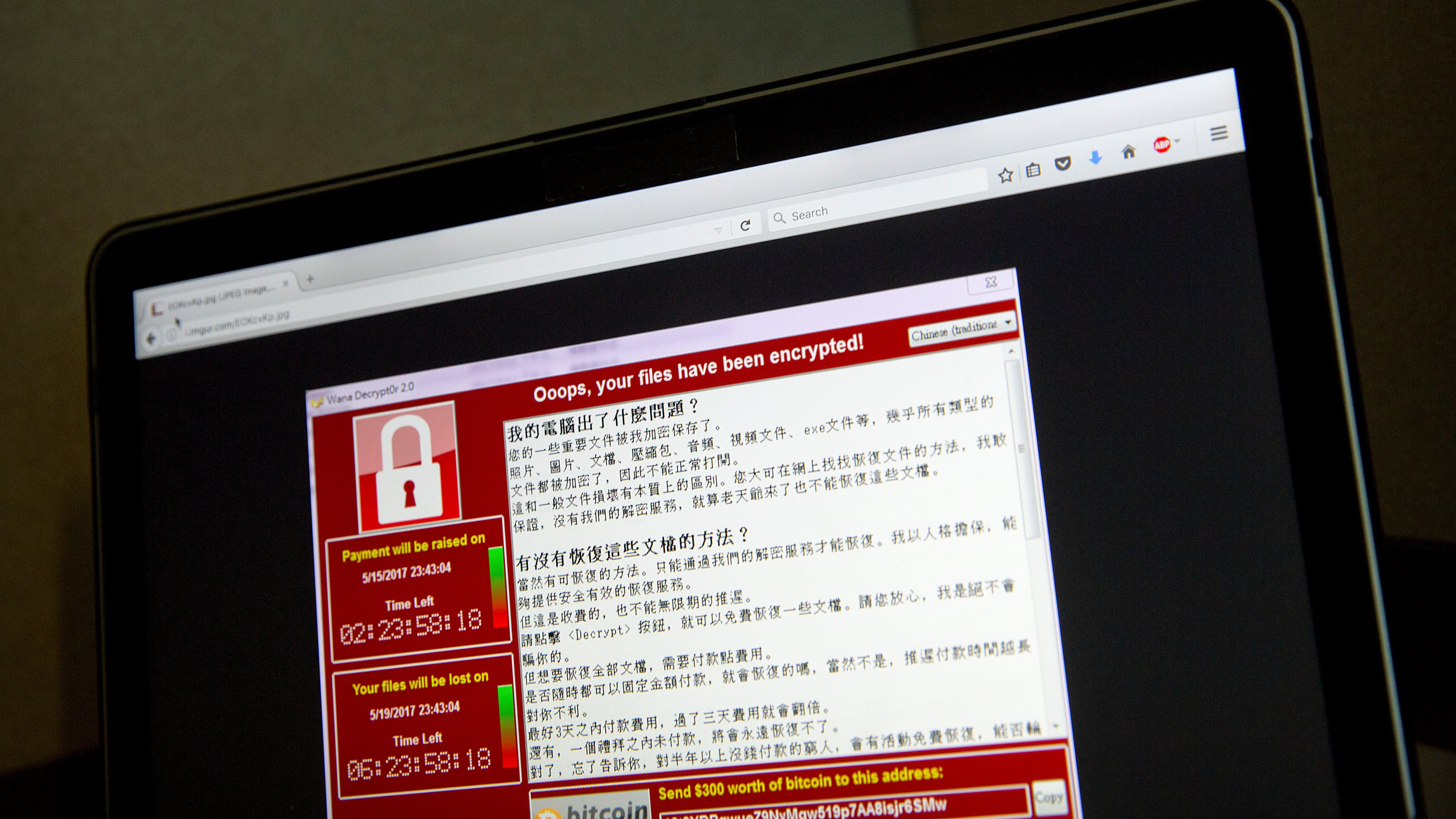 Rise In Ransomware Attacks Actually Led To Fewer Exposed Records, IBM Discovers