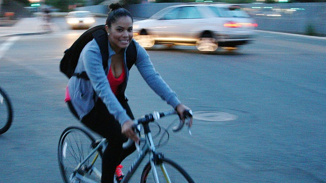 Cut Transport Costs on Your Next Holiday With a Cheap, Used Bike