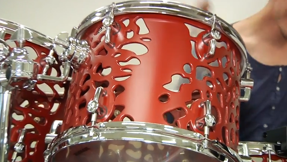 The First Concert With Only 3D-Printed Instruments Doesn't Sound Too Bad